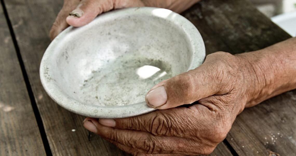 Quando a fome bate à porta: O drama da insegurança alimentar no Norte e no Nordeste