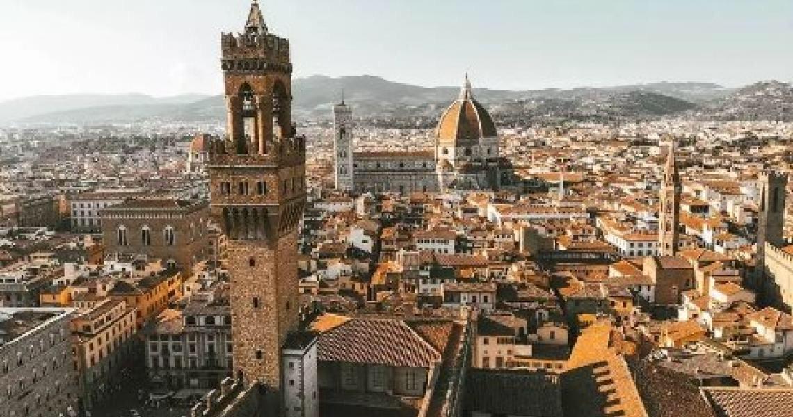 As 10 melhores cidades na Europa, segundo a revista Travel+Leisure