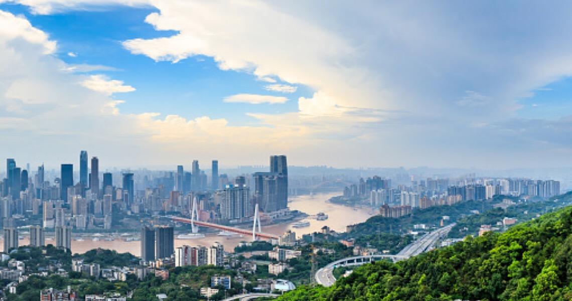 O desenvolvimento da China traz oportunidades para o mundo