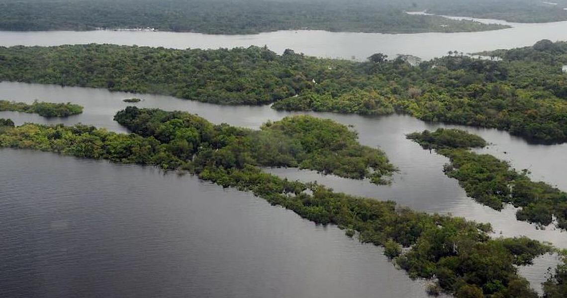 Pandemia leva a queda de 66% no faturamento do turismo no Amazonas
