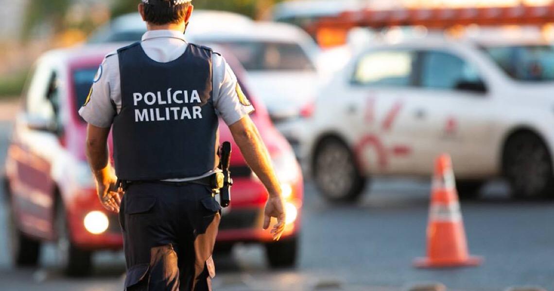 PM do DF prende acusado de tentar matar a tiros a ex-mulher e o namorado dela