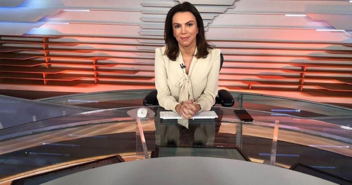 Jornalista Ana Paula Araújo lança livro sobre cultura do estupro