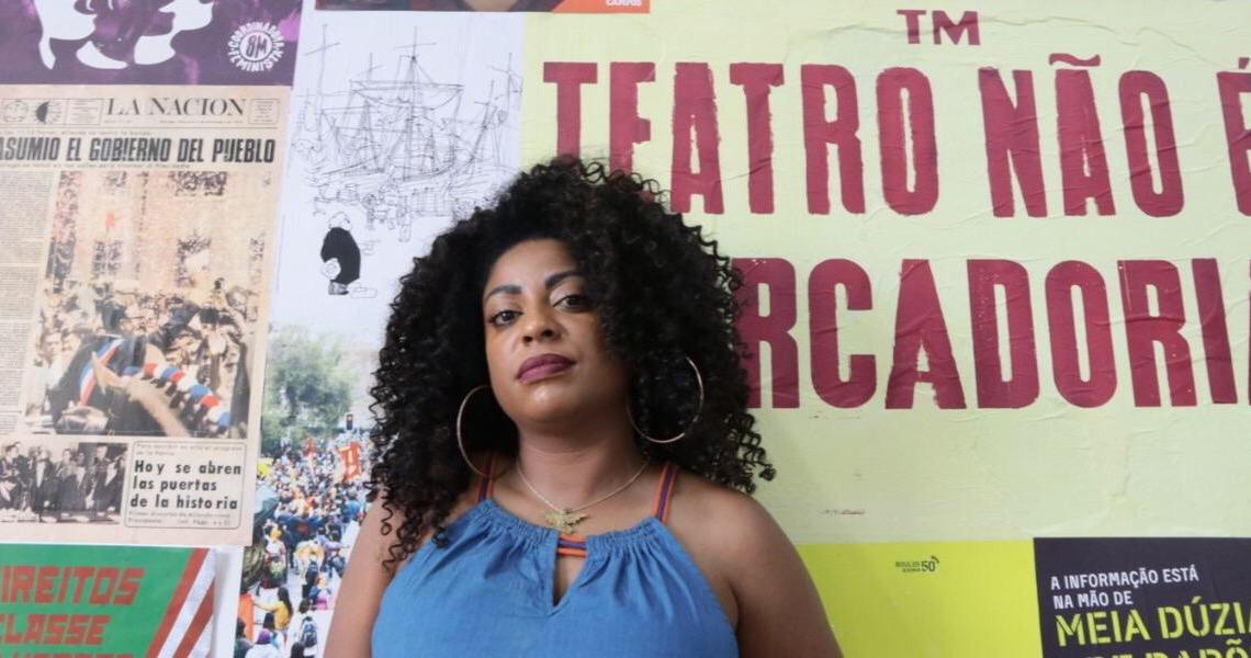 Preta Ferreira é premiada no Festival de Gramado. 'Tentaram me silenciar, voltei gritando'