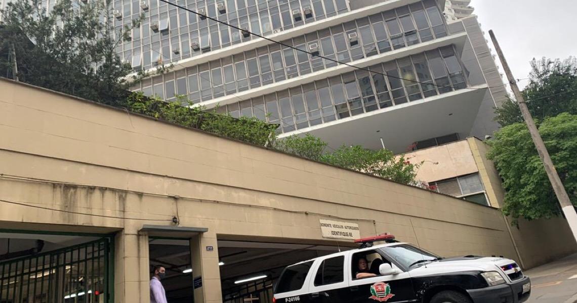 Polícia cumpre mandados de busca na secretaria estadual de Saúde e na Câmara de SP em investigação sobre suposto desvio de verbas