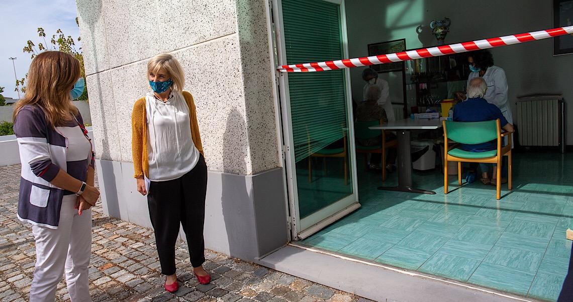 Mais de 2 milhões de vacinas contra a gripe vão ser administradas este ano em Portugal