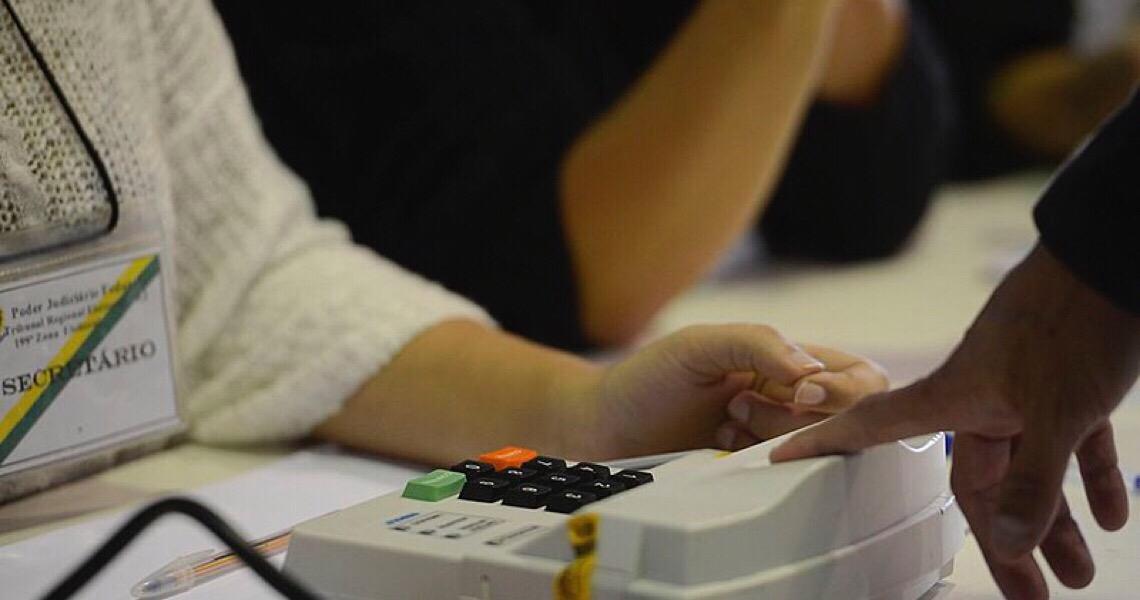 Tribunais eleitorais regionais e o nacional estão criando regras para garantir a segurança de eleitores  na hora de votar
