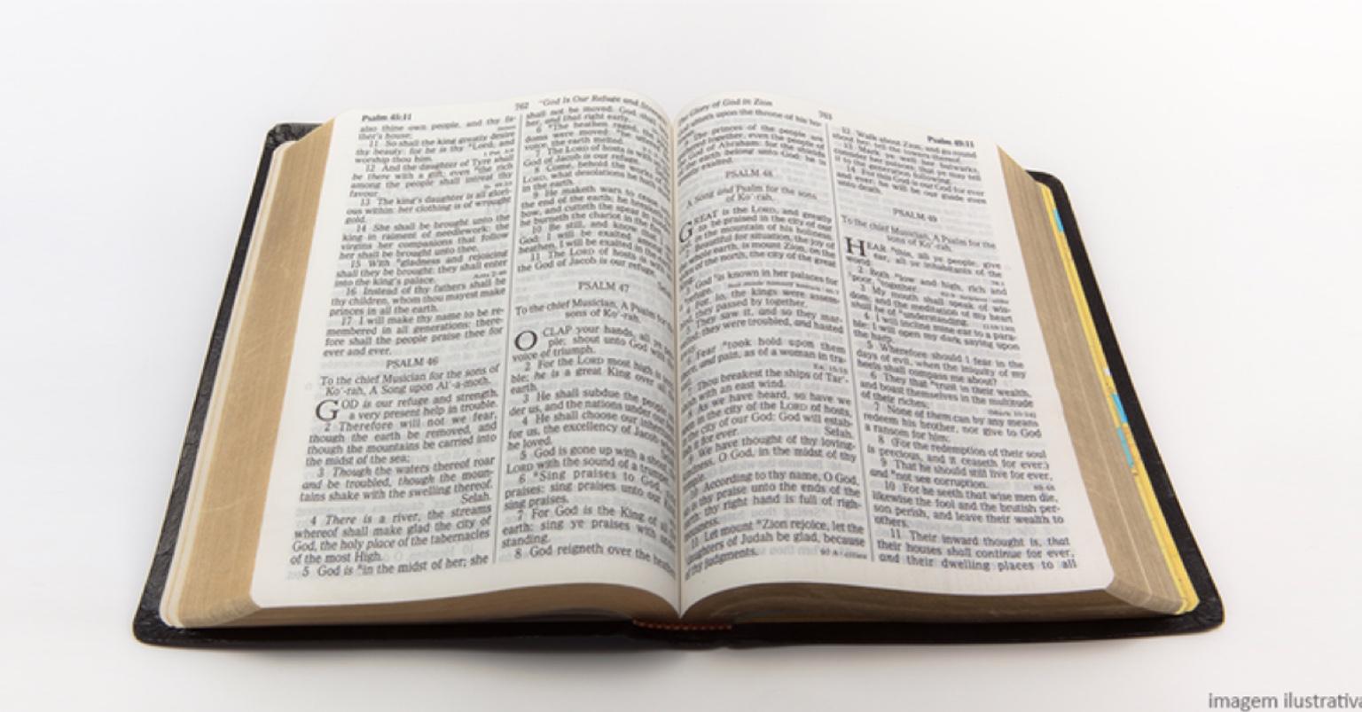 Justiça do Distrito Federal nega liminar para suspender obras do Museu da Bíblia
