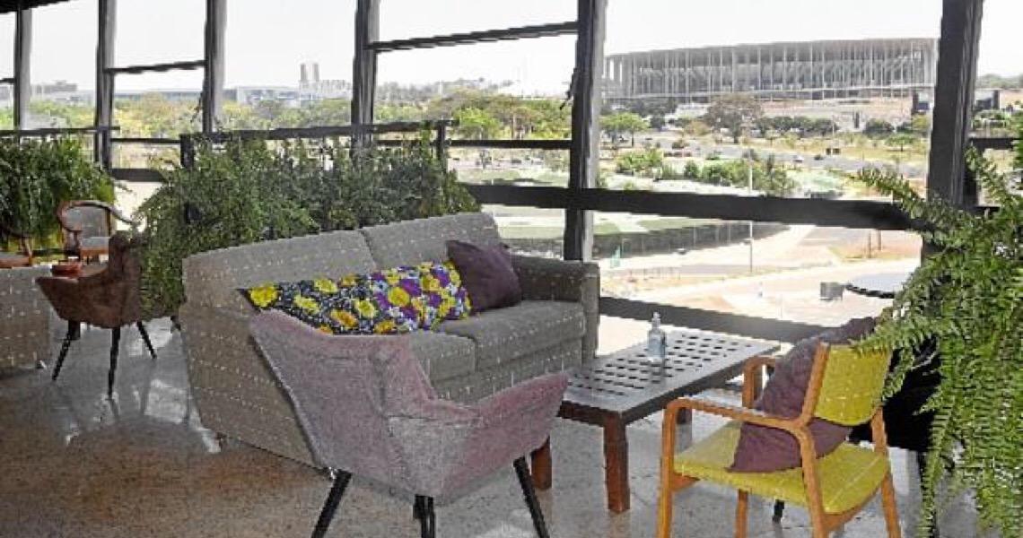 Após dois anos fechada para reformas, a Torre de TV reabre