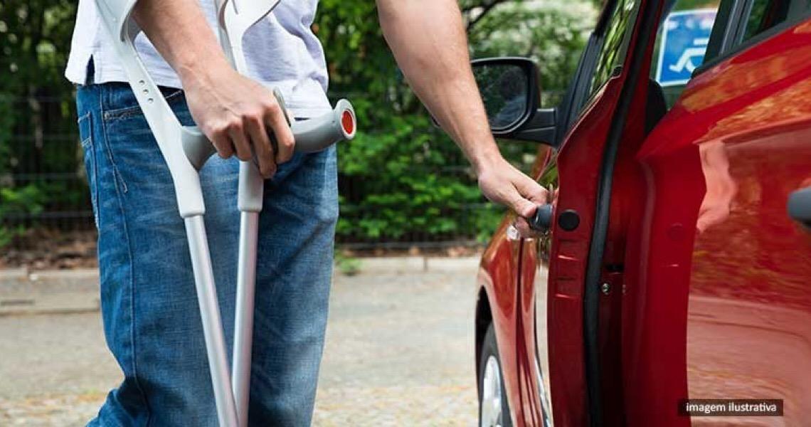 Isenção de IPVA para pessoas com deficiência deve observar teto do valor do veículo