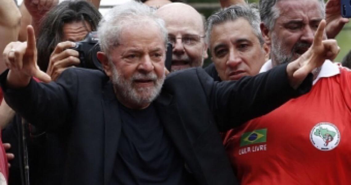 Gabriela Hardt reconhece legalidade de palestras de Lula após cinco anos de investigações