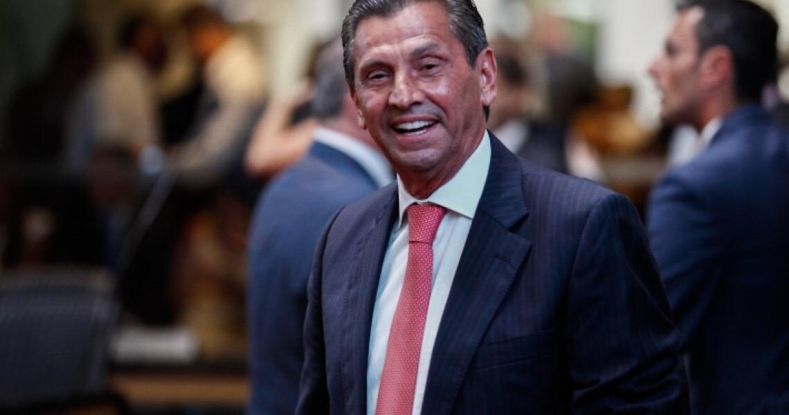 Procuradoria denuncia presidente da Assembleia de Santa Catarina e mais 13 por corrupção, peculato e fraude em licitação