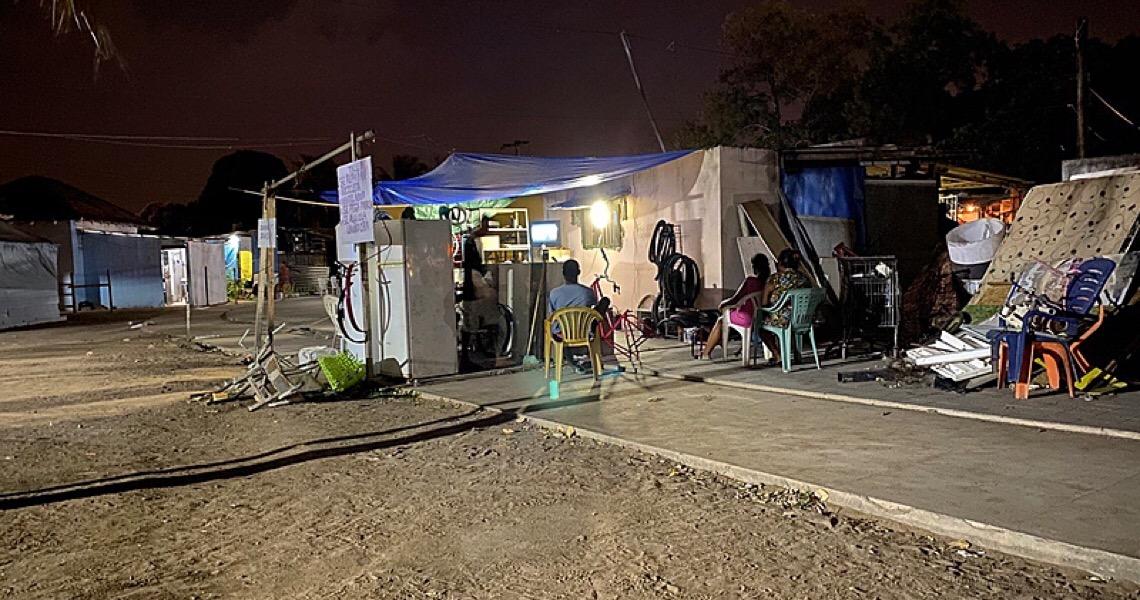 Operação elogiada por Bolsonaro na ONU despeja venezuelanos em Boa Vista
