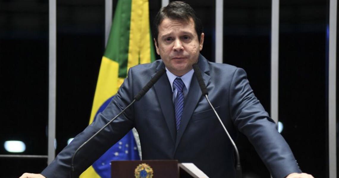 José Antônio Reguffe: Em busca de um caminho