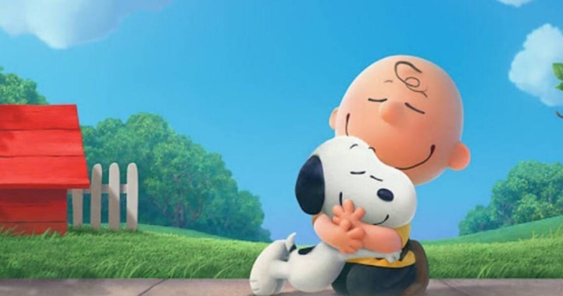 Snoopy faz 70 anos, veja quando ele conheceu seu amigo Charlie Brown