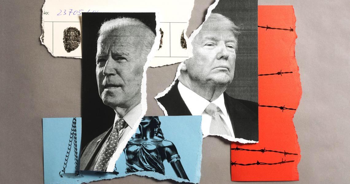 Crise constitucional ameaça os EUA, pois Trump só aceita um resultado – a sua vitória