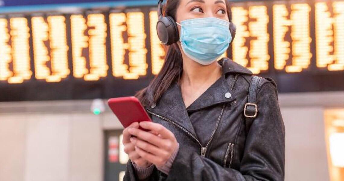 Os impactos da pandemia em aviões, fronteiras e turismo