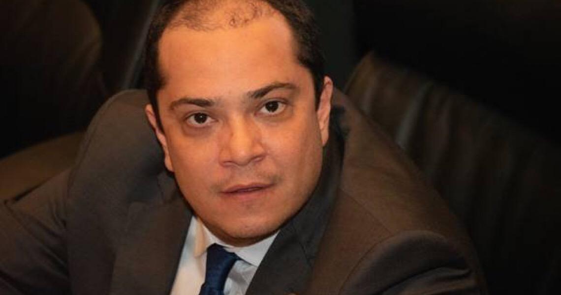 TSE julgará cassação do deputado distrital José Gomes nesta terça-feira