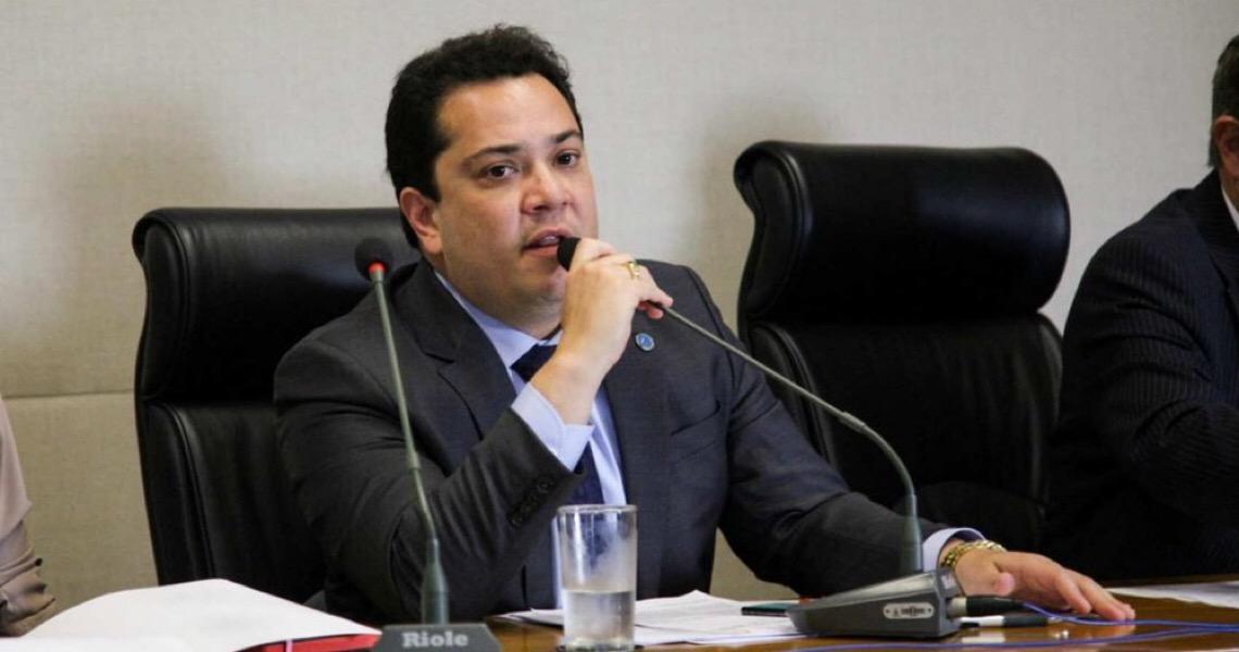 Tribunal Superior Eleitoral mantém cassação de mandato do distrital José Gomes
