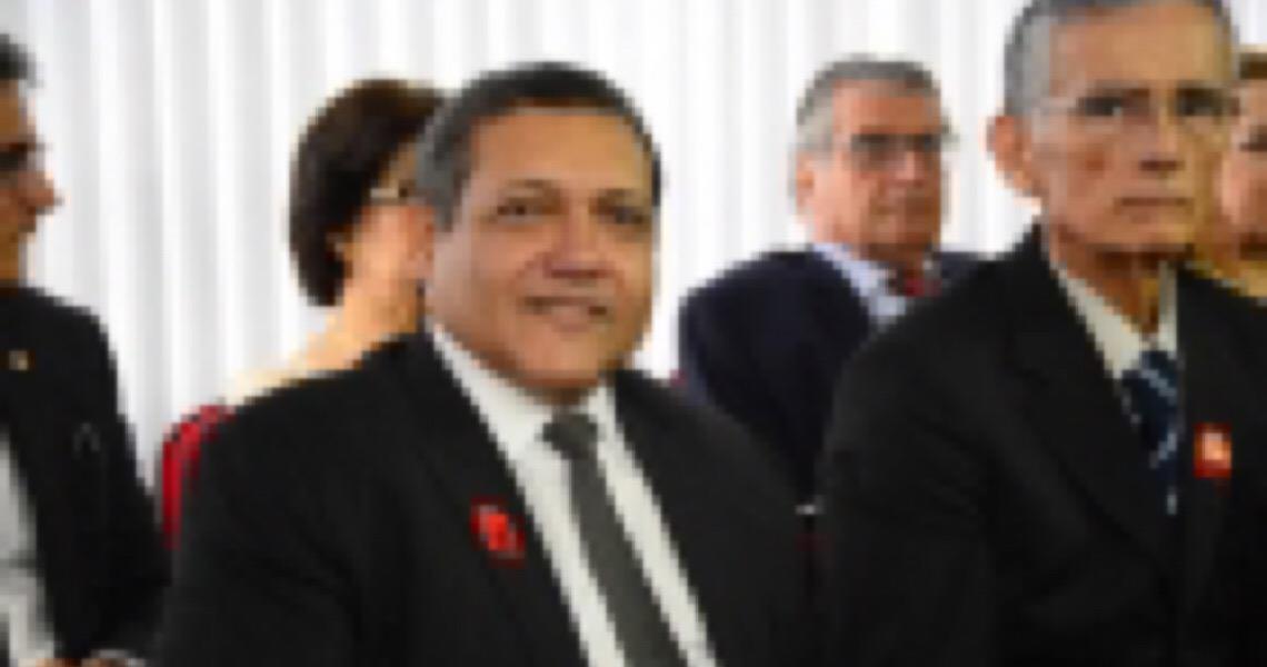 Escritório de advocacia de Kassio Marques foi alvo do TCU por contratos emergenciais com estatal