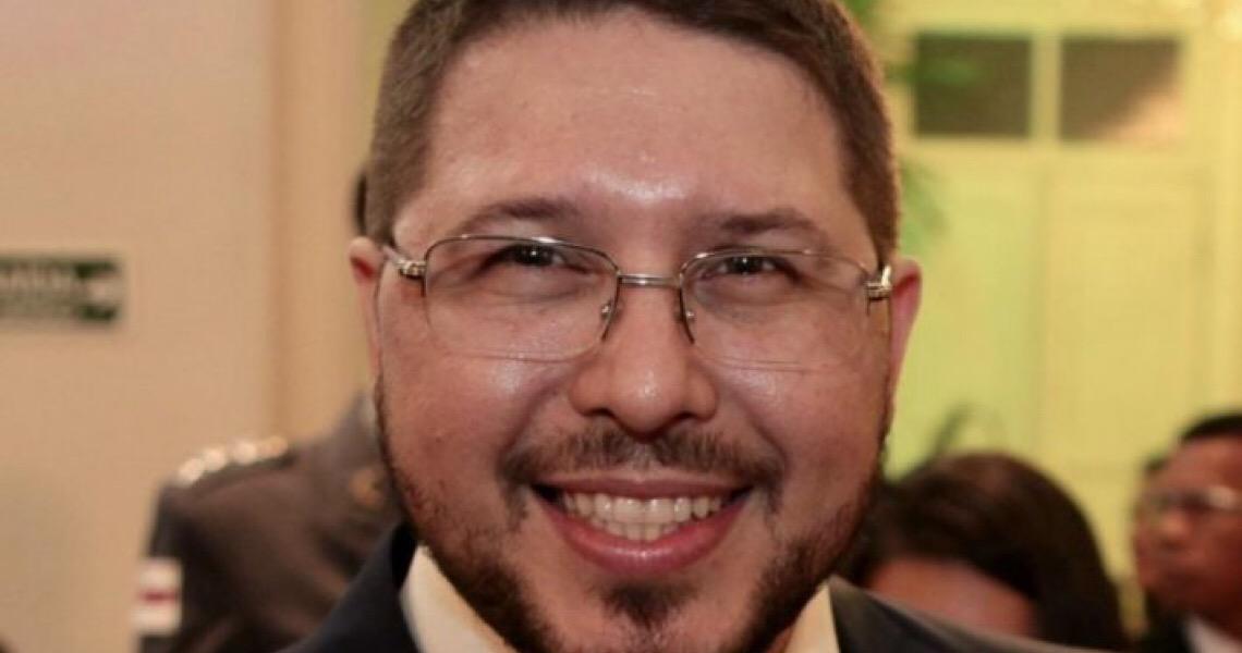 PF faz buscas contra vice-governador do Amazonas e prende 'homem de confiança' de Wilson Lima por desvios na compra de respiradores