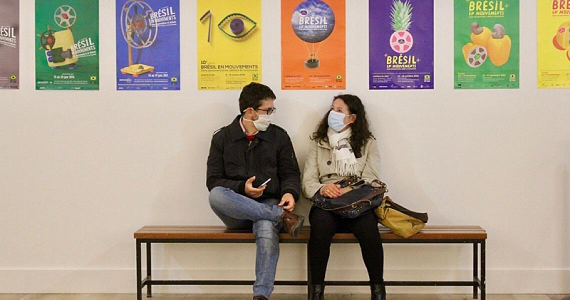 Festival de cinema em Paris destaca as resistências sociais no Brasil
