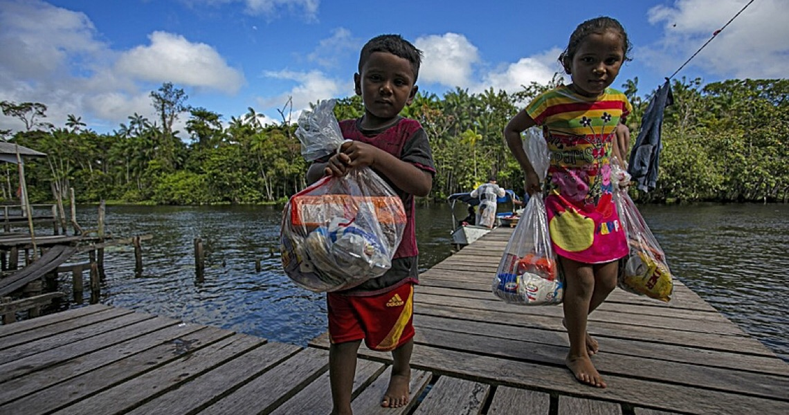 Combate à fome é reconhecido por Nobel enquanto Brasil retrocede e vê problema voltar