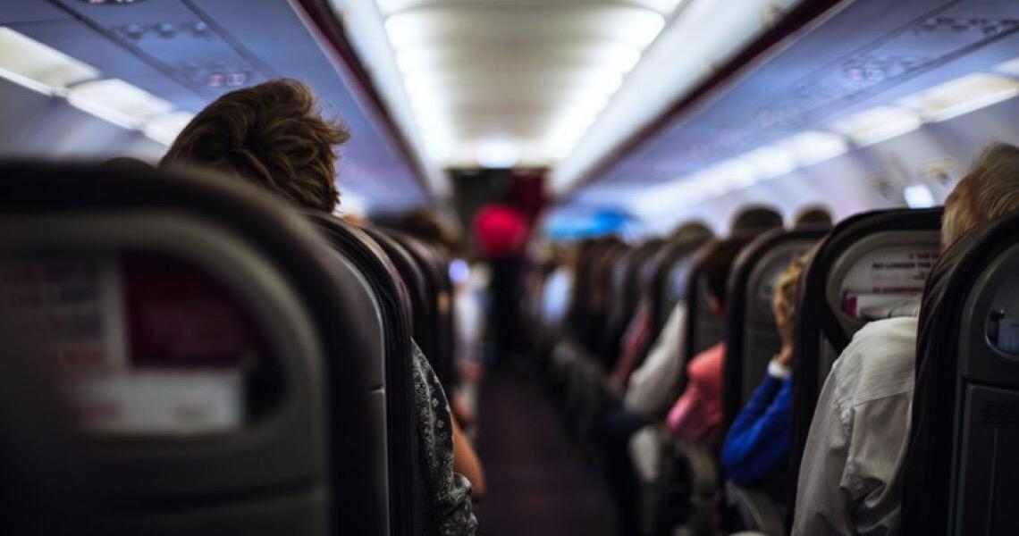 Coronavírus contamina apenas 1 a cada 27 milhões de passageiros em viagens aéreas
