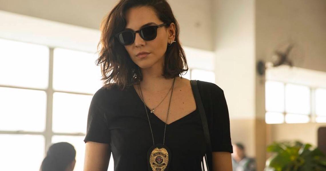 """""""O Brasil é um país perigoso para se ser mulher"""", diz atriz Tainá Müller"""