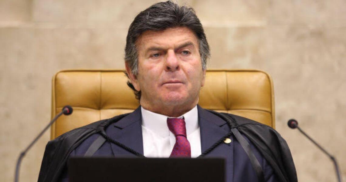 Com Luiz Fux na presidência do Supremo, está garantido que haverá combate à corrupção