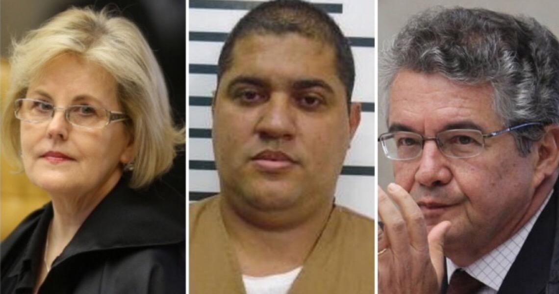 A culpa é de Rodrigo Maia, que transformou o Pacote Anticrime em Pacote a Favor do Crime