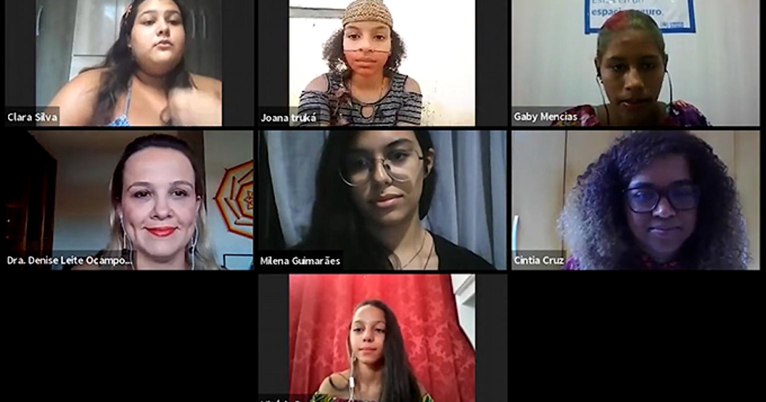 Indígenas, LGBTI e ciganas falam sobre as dificuldades de serem meninas no Brasil