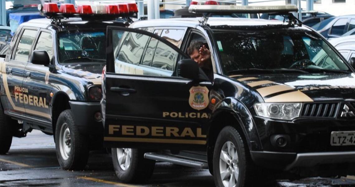 """Senador do dinheiro nas nádegas, Chico Rodrigues solta nota: """"Lar invadido"""""""