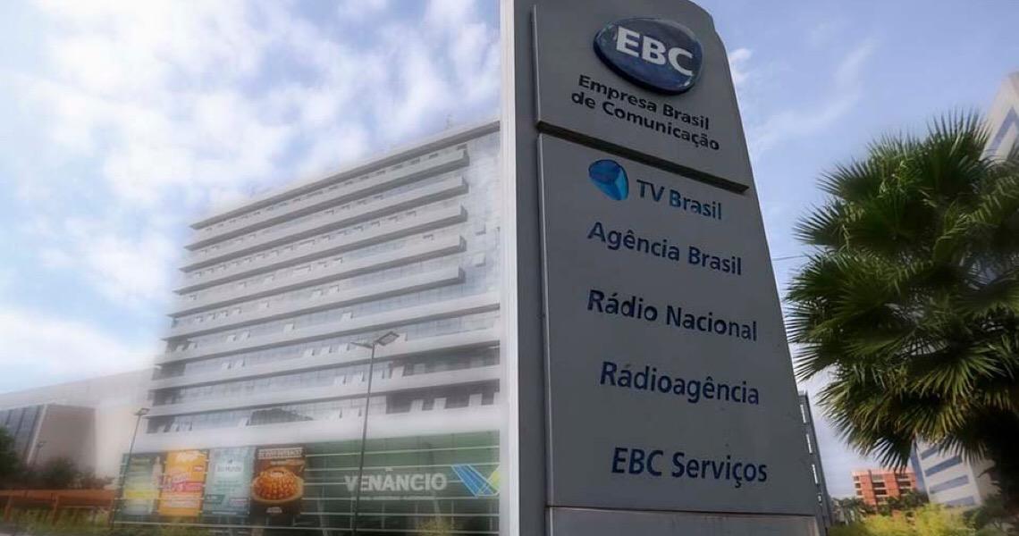"""Sob gestão Bolsonaro, EBC tem """"censura, governismo e boicote"""", dizem funcionários"""
