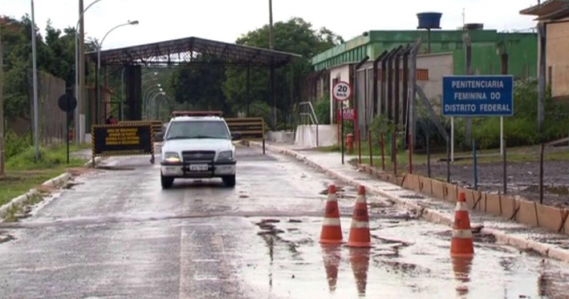 Ministério Público investiga denúncia de desvio de mão de obra de detentos no DF