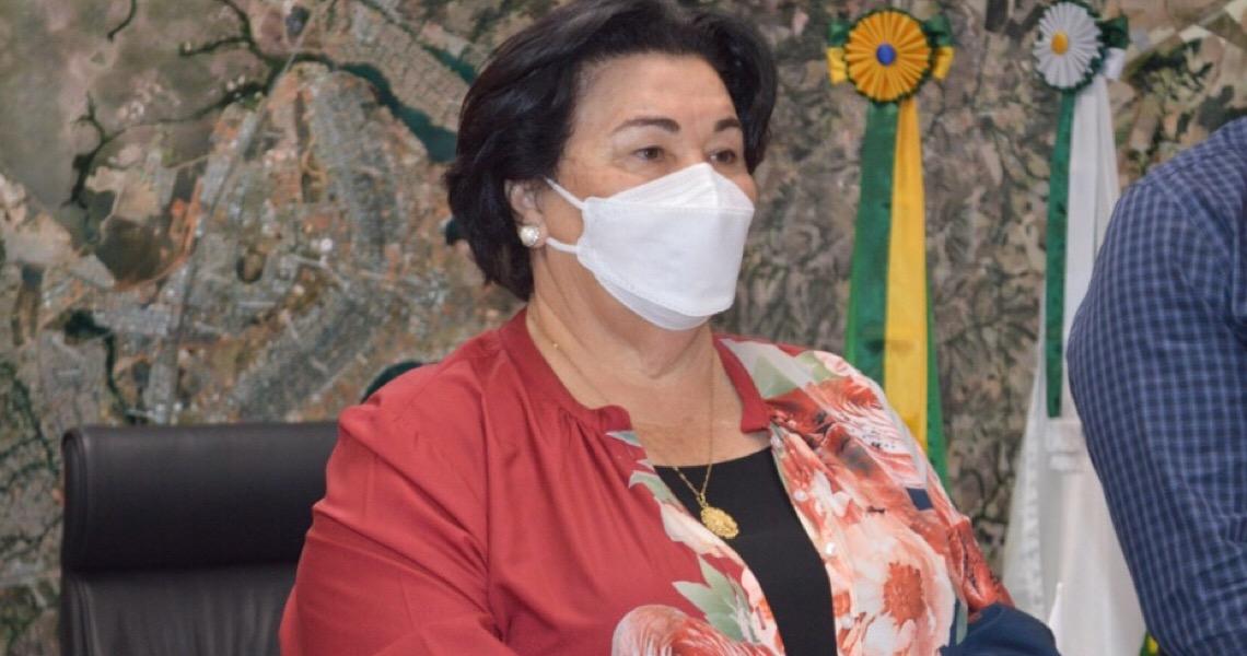 Bancada feminina da Câmara Legislativa cresce com retorno de Luzia de Paula