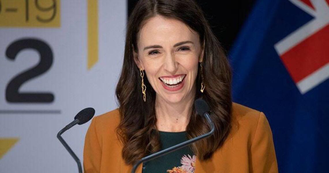 Jacinda Ardern vence eleições na Nova Zelândia após ser exemplo mundial no combate ao coronavírus