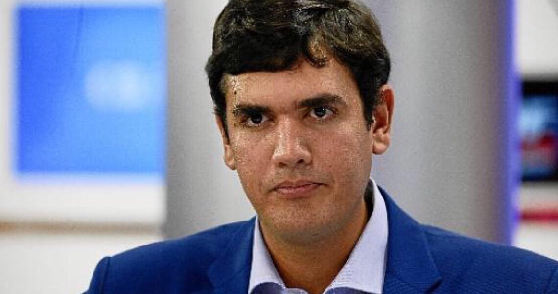 Rafael Prudente em busca da reeleição