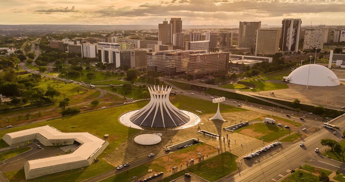Turismo no Distrito Federal cresce 25,6% após ações de estruturação