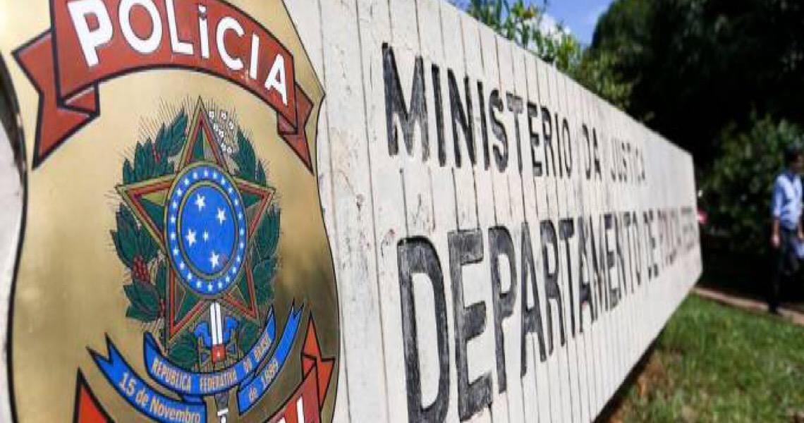 Polícia Federal brasileira prende traficante internacional de pessoas no Acre