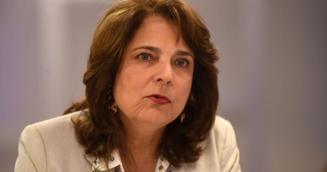 Reitora da UnB, Márcia Abrahão em busca de aliada para chegar a Bolsonaro