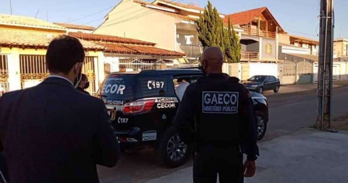 Falso Negativo: Ministro do STJ indefere pedido para soltar 2 réus presos