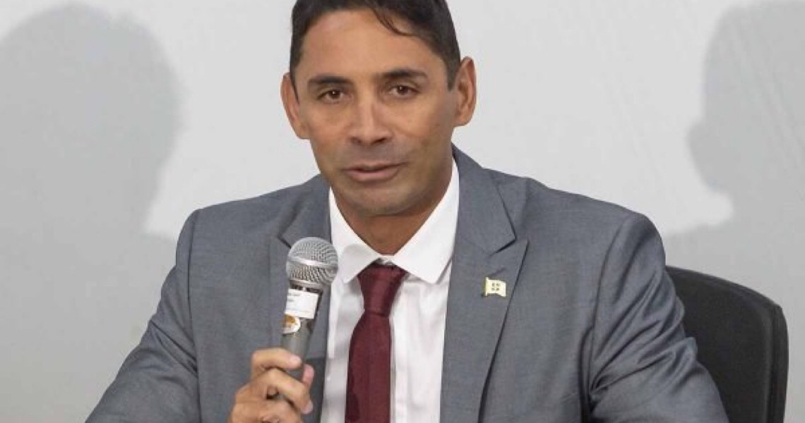 Justiça revoga prisão de ex-secretário adjunto de Saúde do DF Ricardo Tavares