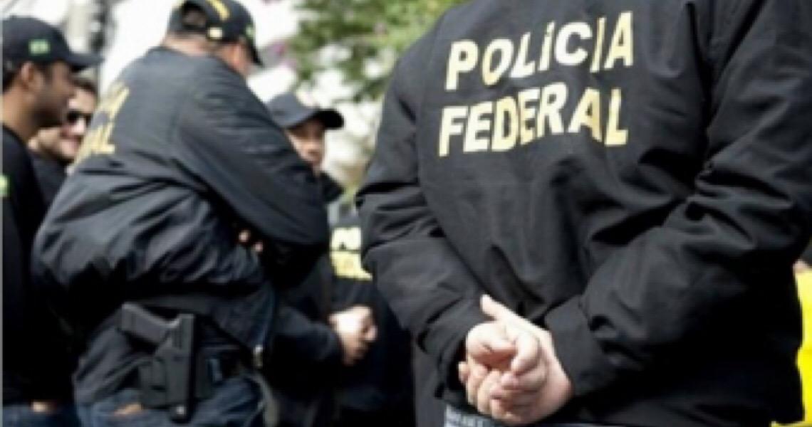 Polícia Federal investiga fraudes em licitações da Infraero