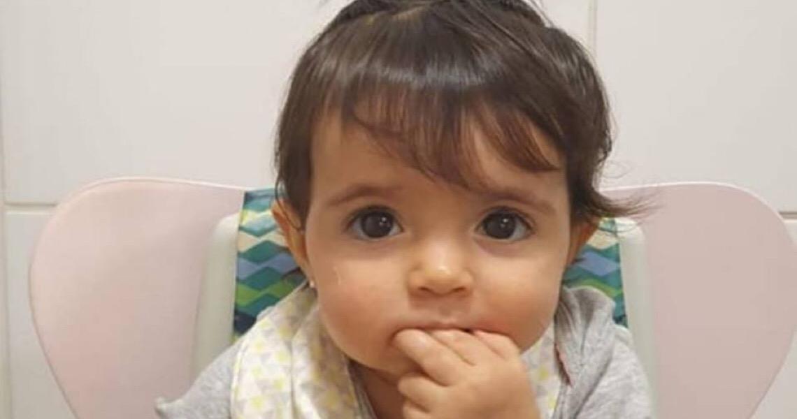 Família de Kyara recebe R$ 6,6 milhões do Ministério da Saúde para a compra de remédio
