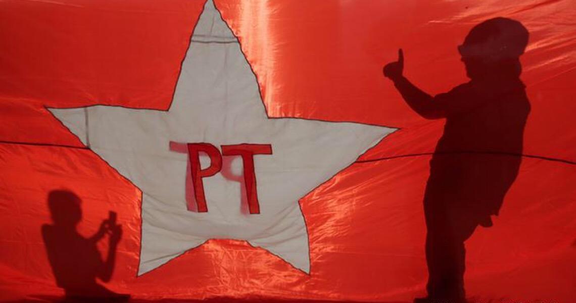 O PT rumo ao desastre nas eleições municipais e em 2022