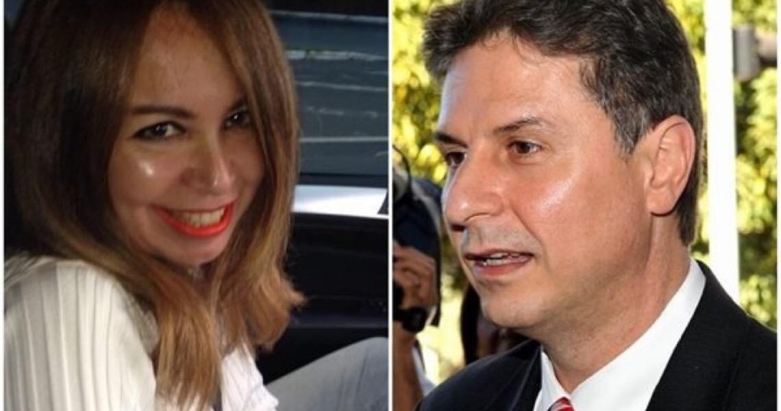 Justiça nega recursos e mantém condenação de Bandarra e Deborah Guerner