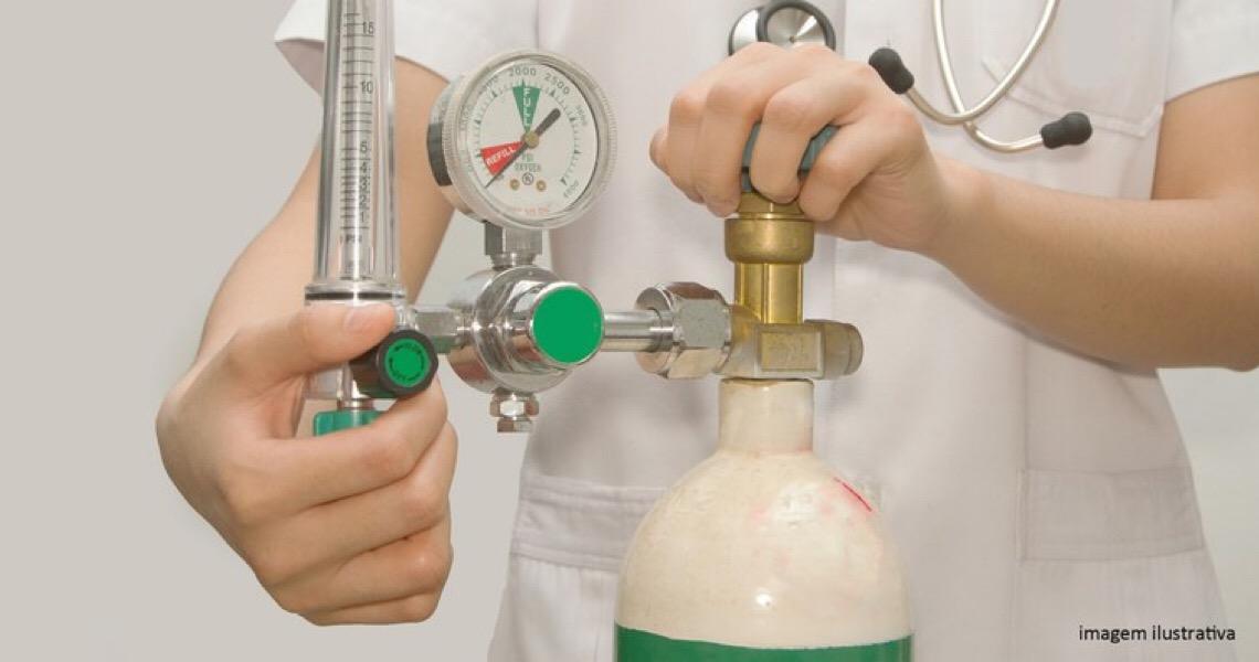 DF terá que regularizar programa de oxigenoterapia domiciliar da Secretaria de Saúde