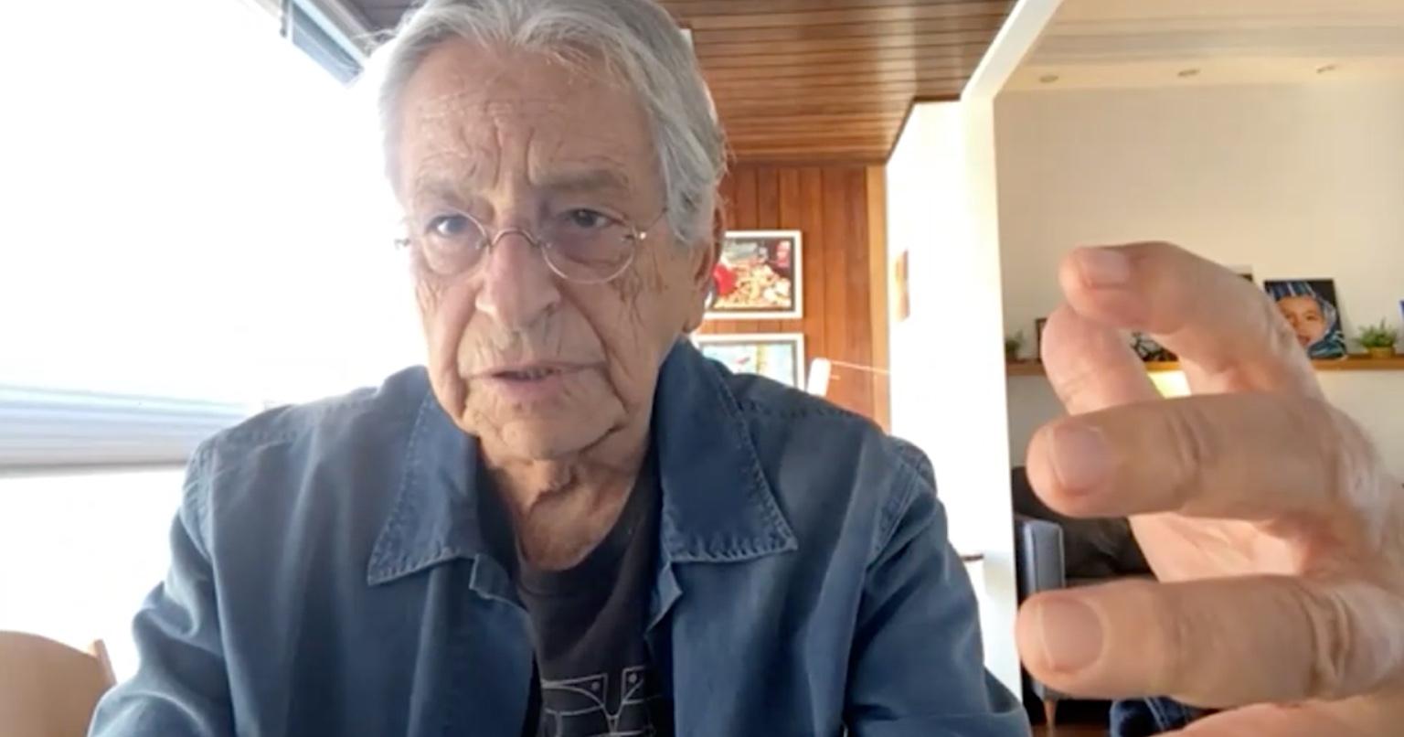 """""""Bolsonaro percorreu todas as etapas de uma política insana"""""""