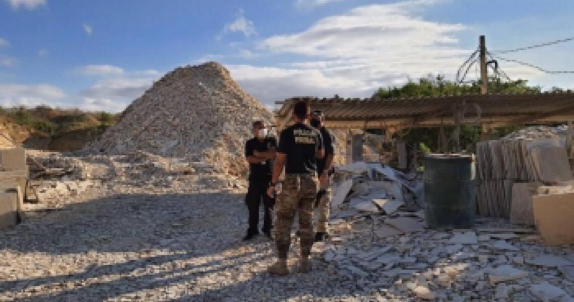 Chapada do Araripe: Um século de tráfico de fósseis e resistência científica