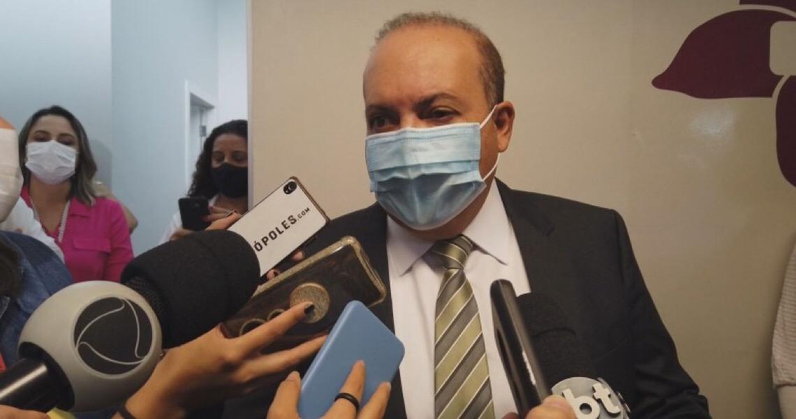 Ibaneis diz que decisão que obriga retorno às aulas na rede pública do DF é 'Justiça querendo governar'